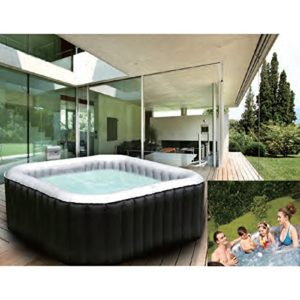 Whirlpool outdoor günstig Bubble Spa