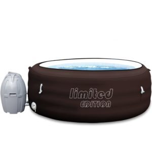 Bestway günstiger outdoor whirlpool